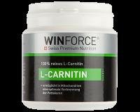 WINFORCE l-carnitin bij WINSPORT
