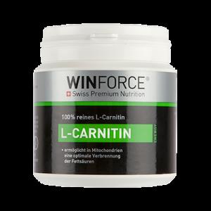 WINFORCE l-carnitin