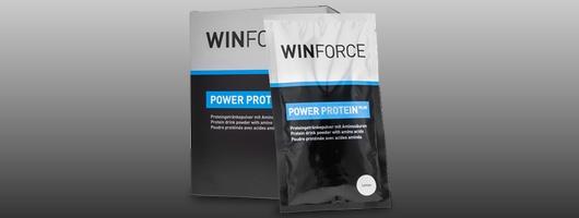 WINFORCE power protein | winsport