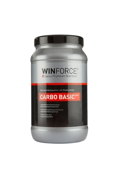 winforce carbo basic WINSPORT