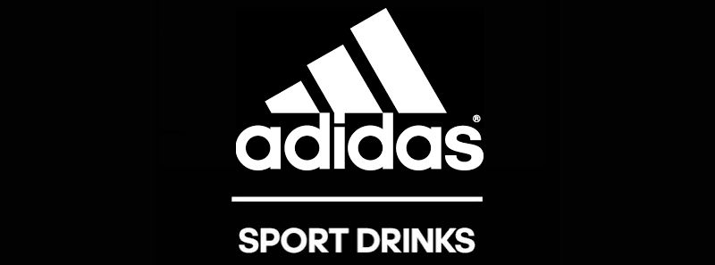 Adidas sports drinks_logo1