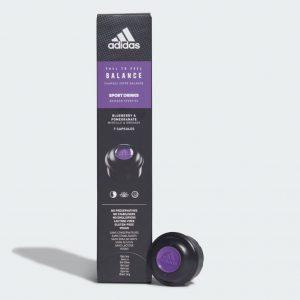 Adidas BALANCE Purple